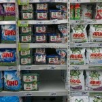 Otopsi: Çamaşır Makinesi Deterjanı