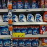 Otopsi: Bulaşık Makinesi Deterjanı