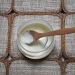 Sizden Gelenler: Yoğurtlu-Mısır Unlu Peeling Tarifi
