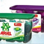 Jel Deterjan Tabletleri Çocuklar için Zehirlenme Tehlikesi Yaratıyor