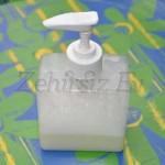 Tarif: (Yarı) Ev Yapımı Hindistancevizi Sütlü Şampuan