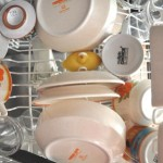 Sizden Gelenler: Ev Yapımı Bulaşık Makinesi Parfümü Tarifi
