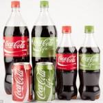 Yeşil Coca Cola?