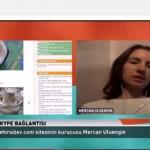 Zehirsiz Ev, TRT Türk En Sosyal Programında