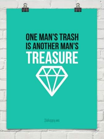 trash-treasure